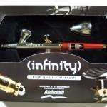 Infinity 2 in 1 in Box