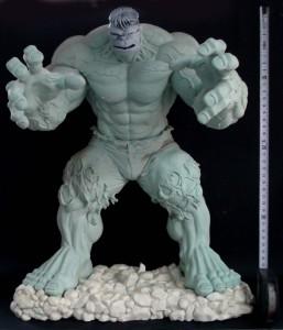 hulk Troy