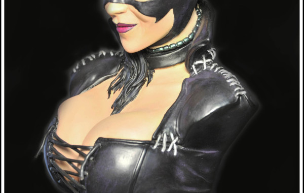 CatWoman Plump