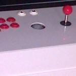 pad plexi + boutons