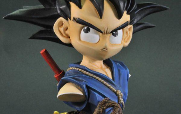 Goku – Dragon Ball