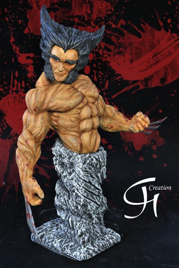 Wolverine – Marvel