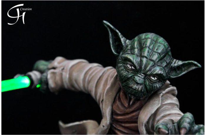 Yoda – Star Wars