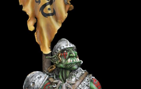 Battle Orc